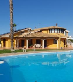 Villa Gisa